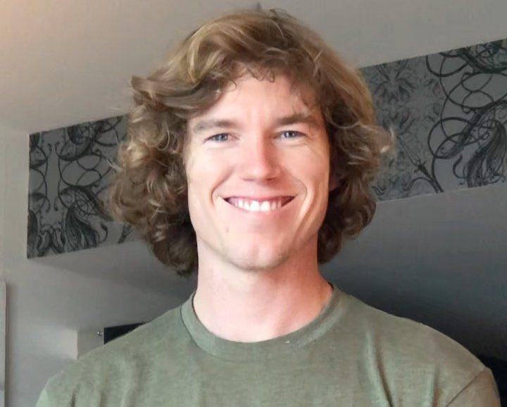 danny duncan smile