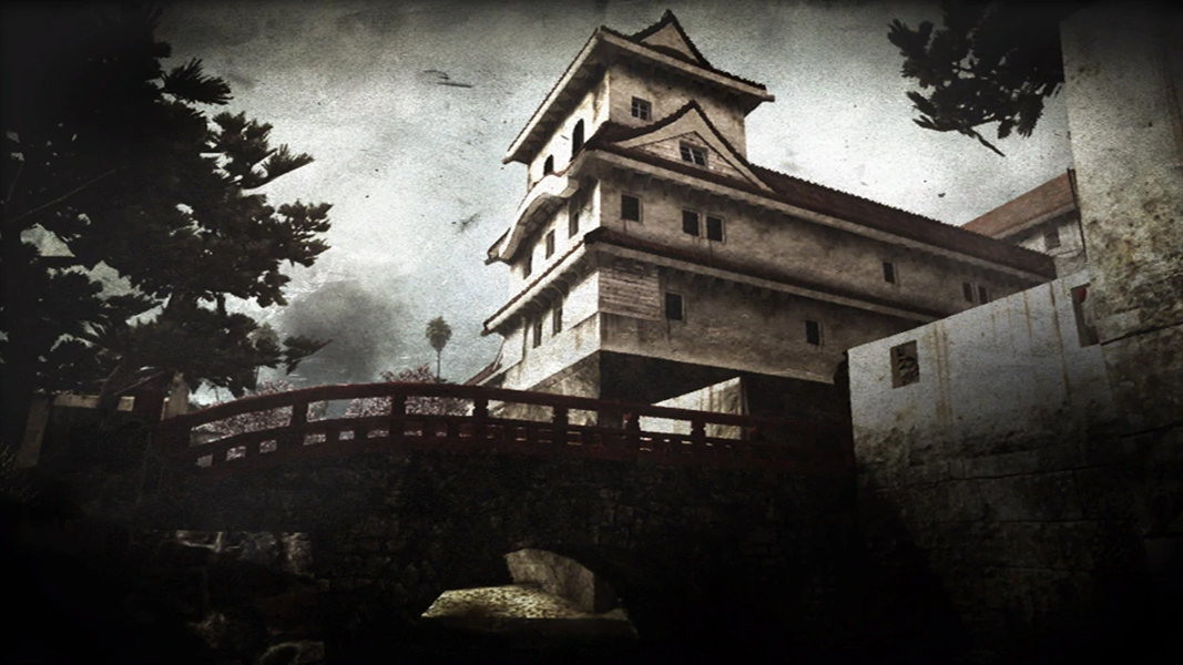 Castle in World at War