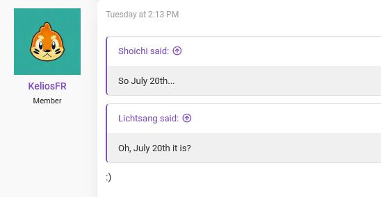 July 20 Nintendo Direct leaked