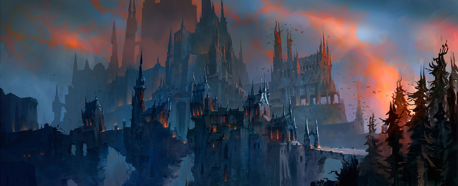 Shadowlands is expected to bring a host of new content to the World of Warcraft universe.
