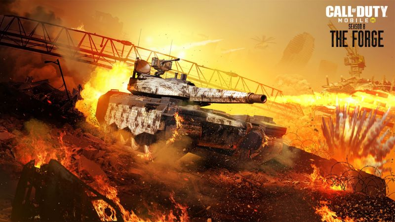 Call of Duty: Mobile artwork