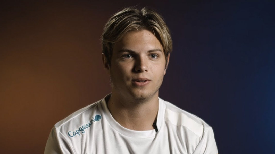 kjaerbye in an interview with North