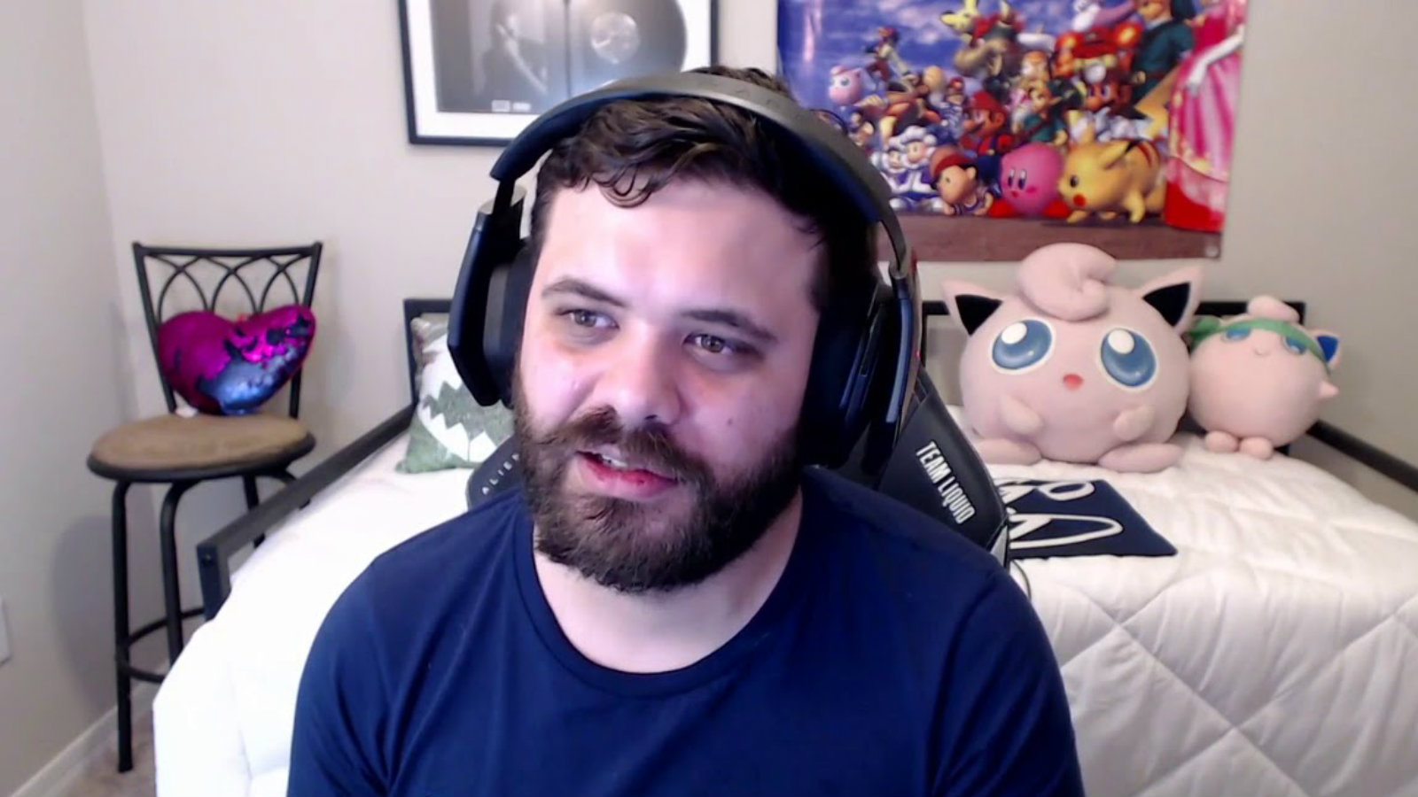 Team Liquid Smash Melee God Hungrybox addresses accusations