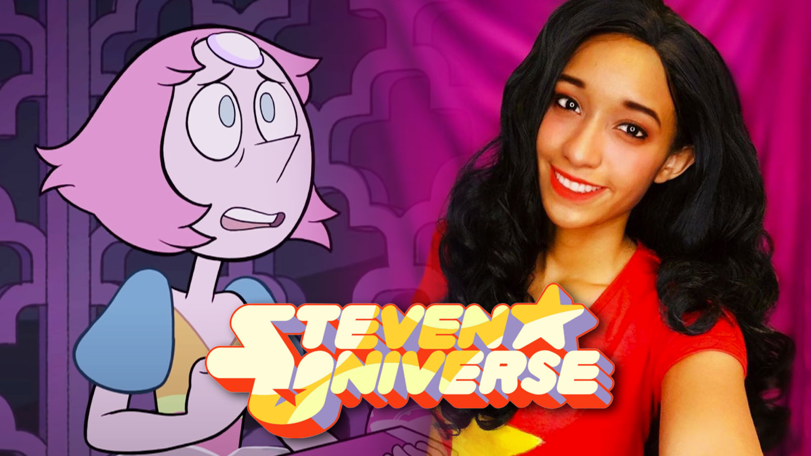 pearl steven universe cosplay