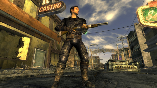 fallout new vegas playstation 5