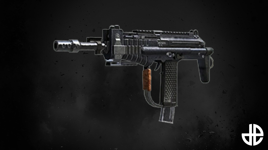 MSMC from Black Ops II