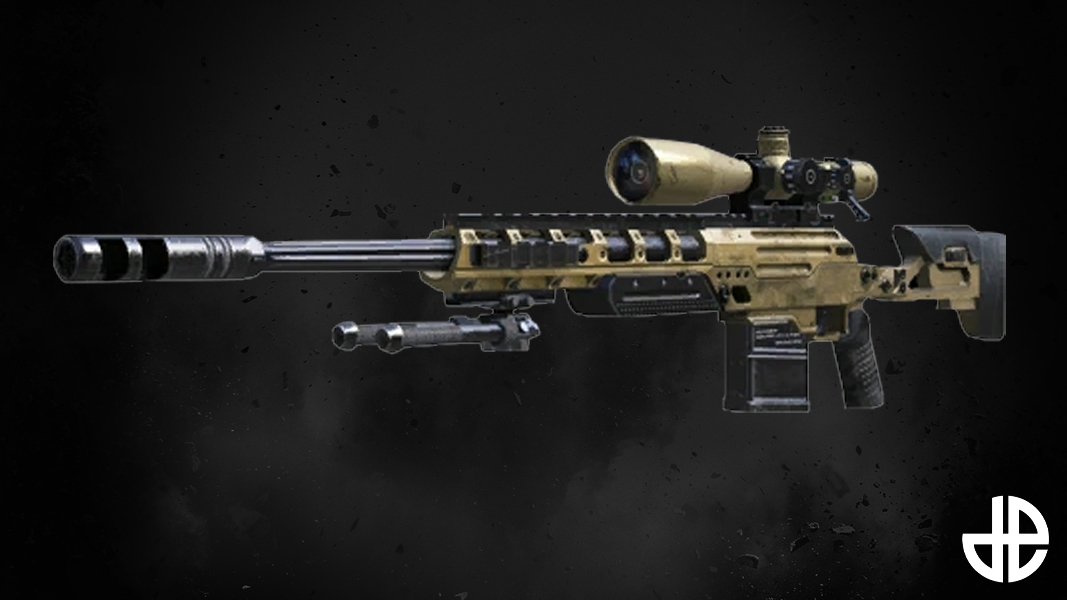 Ballista from Black Ops II