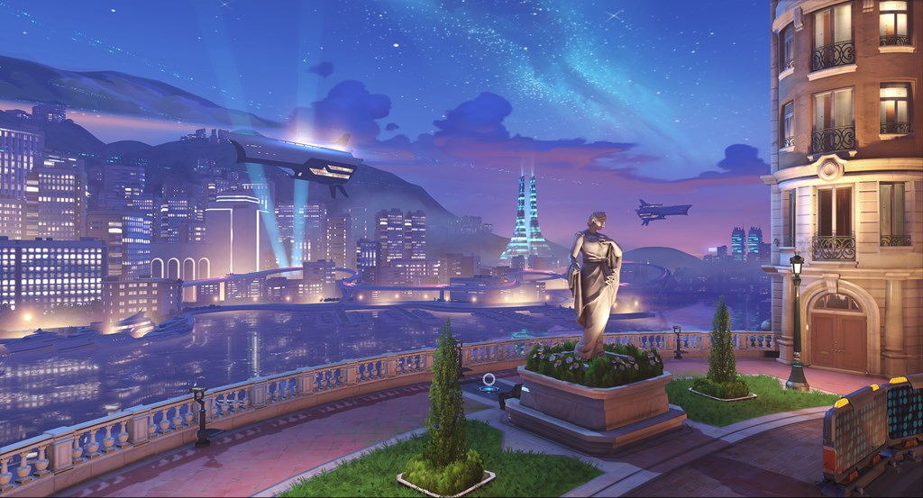 Monte Carlo in Overwatch 2