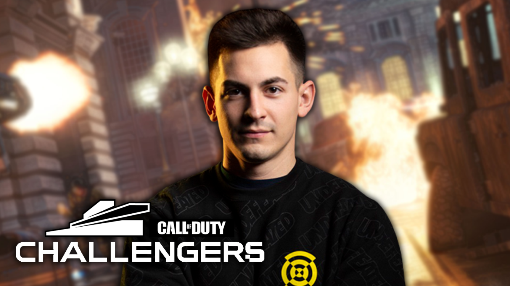 Call of Duty Modern Warfare gameplay / Censor New York Subliners player photo