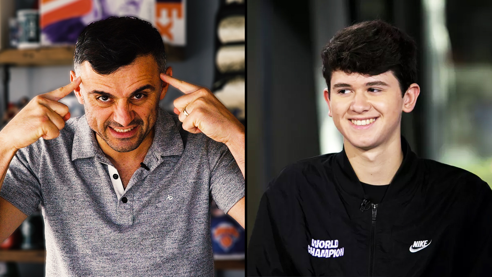 VaynerSports form VaynerGaming with Bugha as first signing.