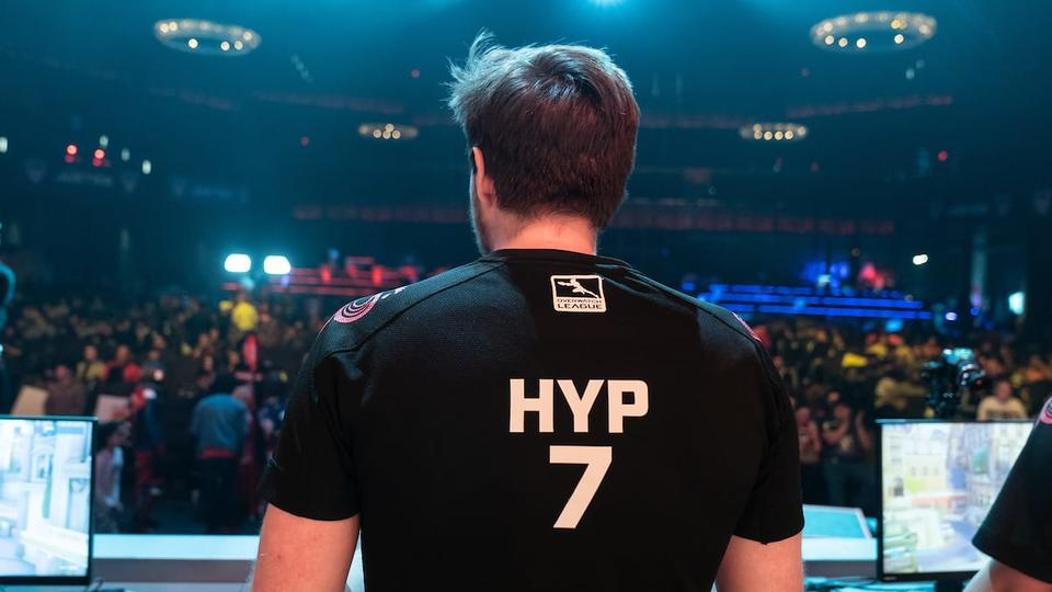 Back of HyP overwatch jersey