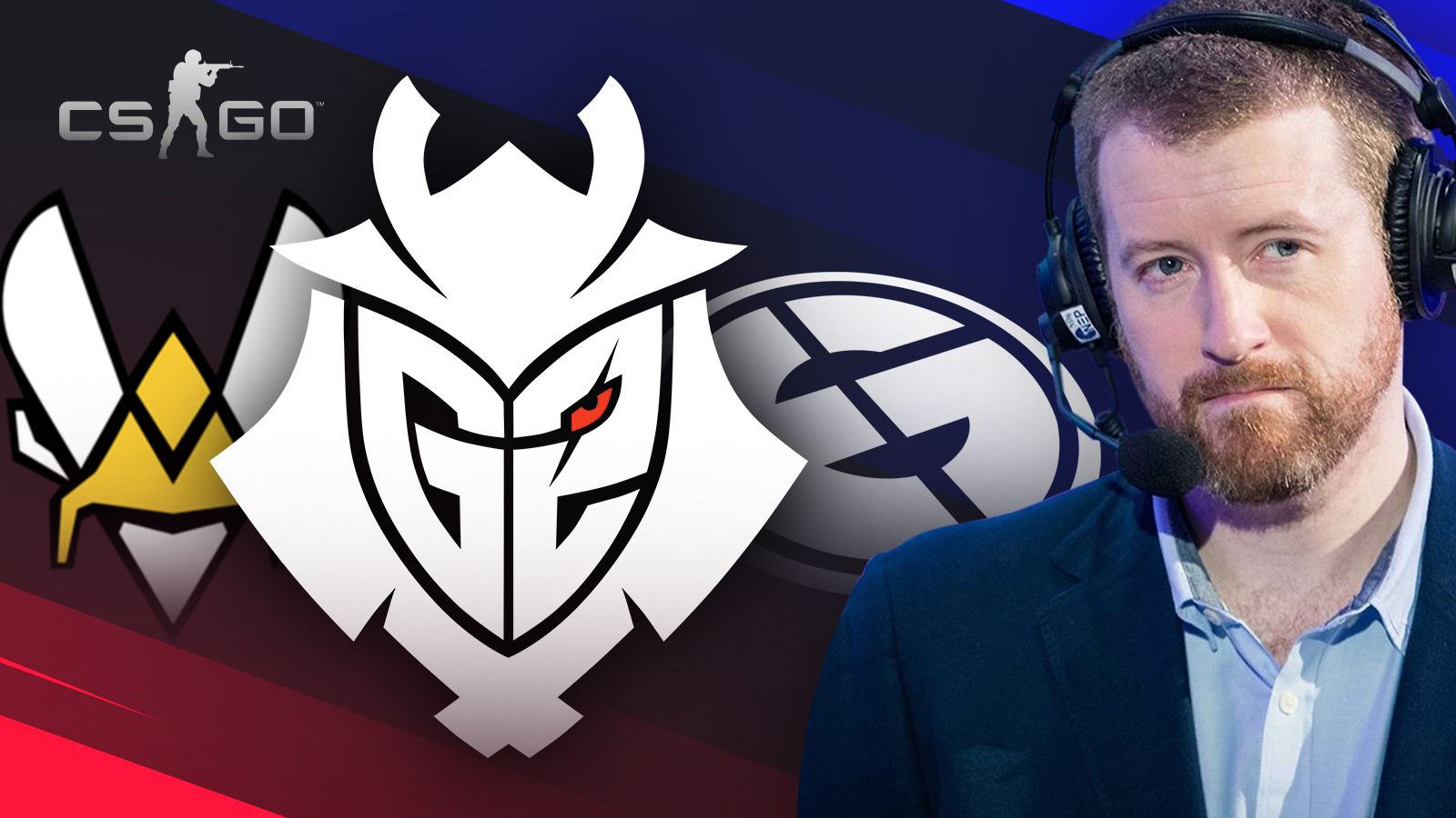 Thorin and G2, Vitality, EG logo