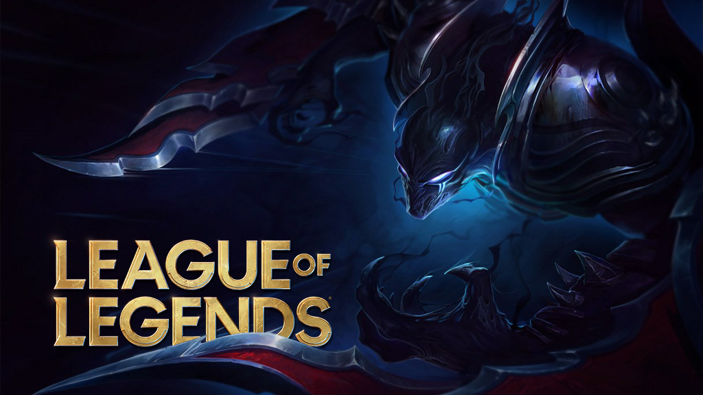 Nocturne in League of Legends