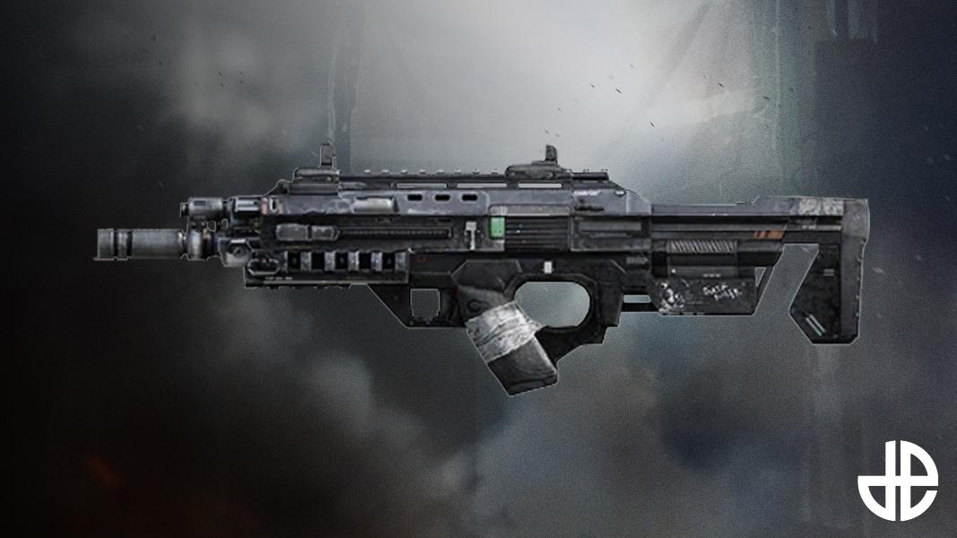 Bal-27 from Advanced Warfare