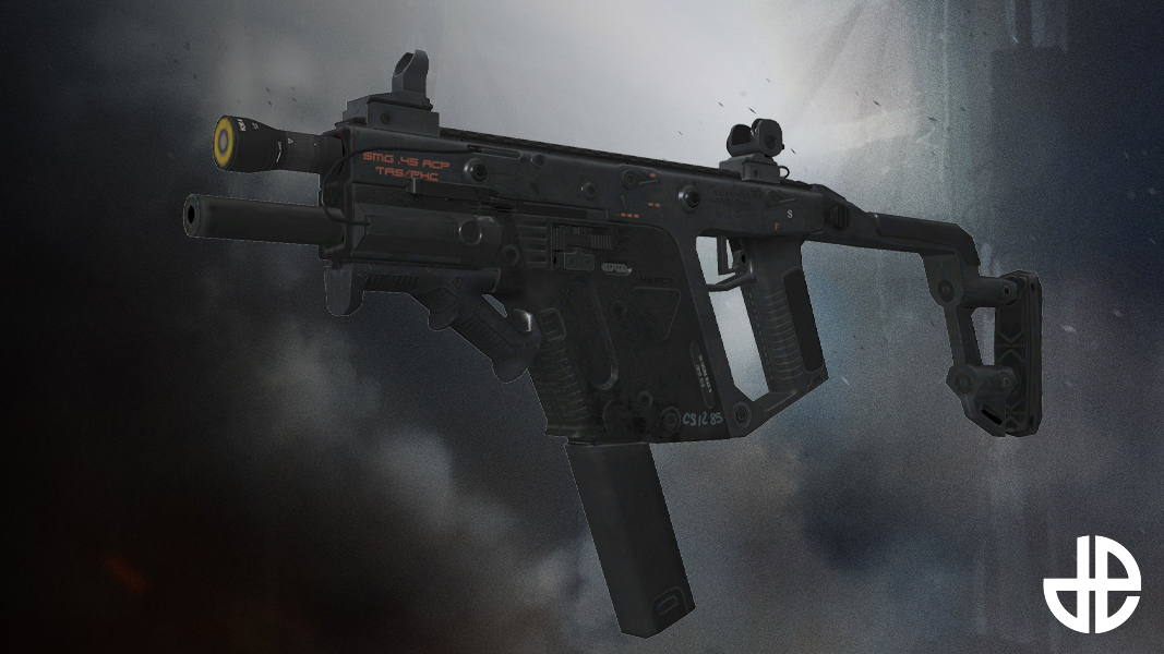 Vector from Ghosts