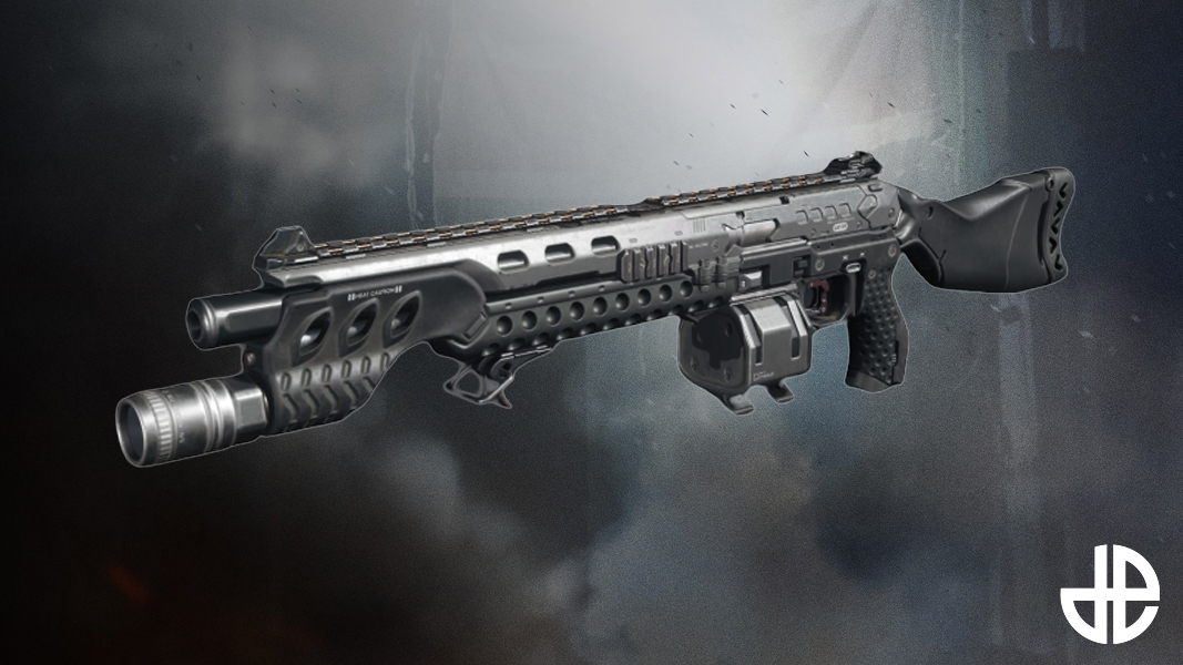 205 Brecci from Black Ops III