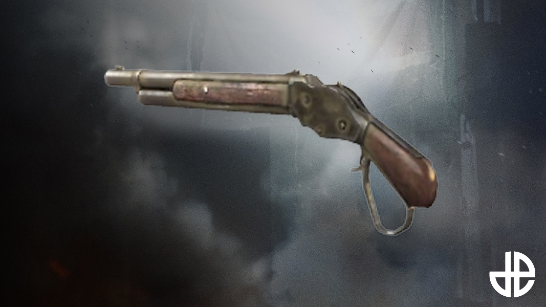 Model 1887 from MW2