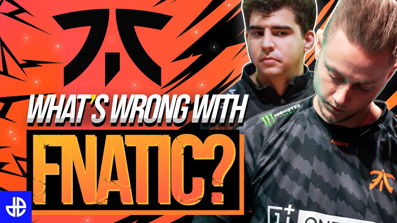 What's wrong with Fnatic