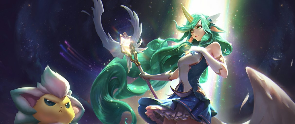 Soraka is getting nerfed in TFT Patch 10.15.