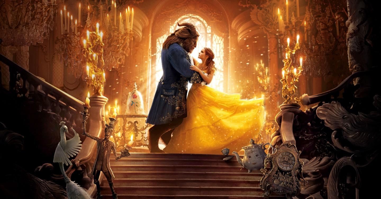 Disney Beauty and the Beast Emma Watson