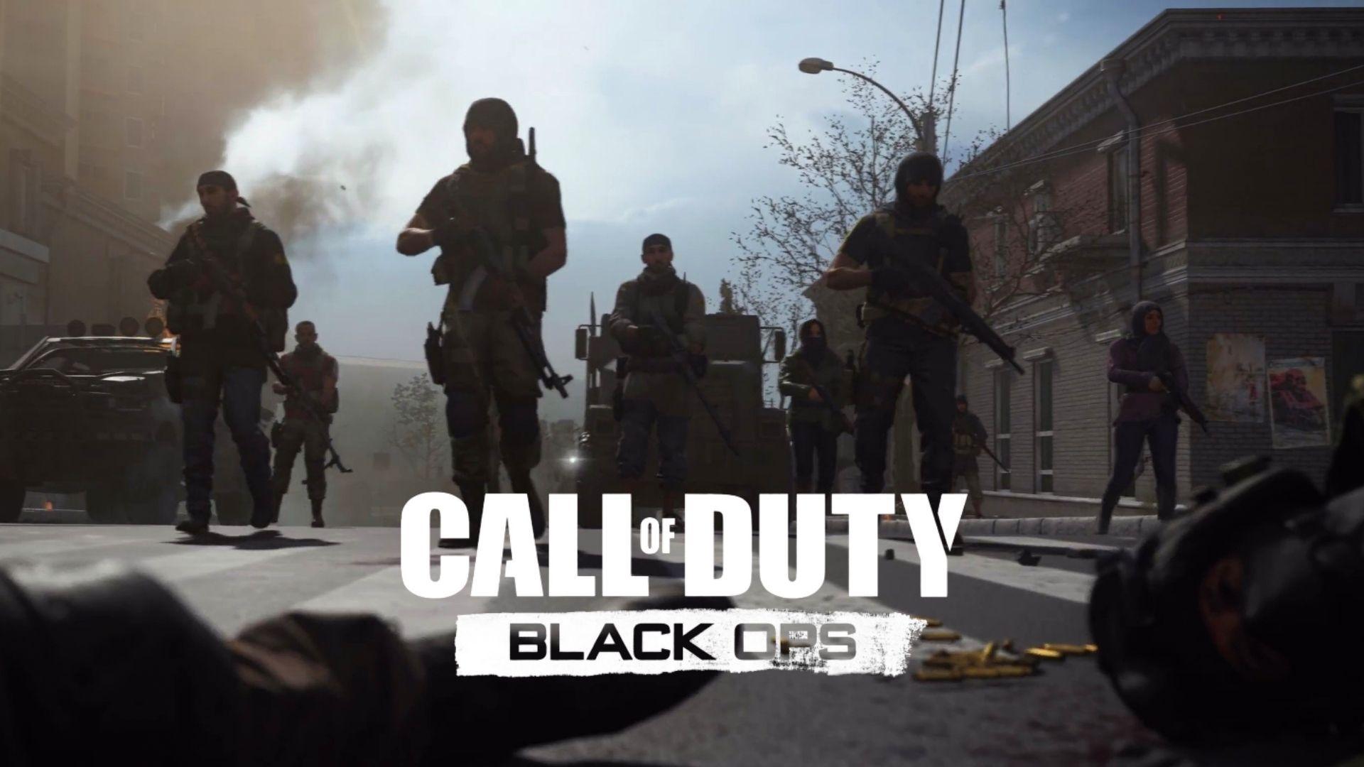 cod 2020 black ops