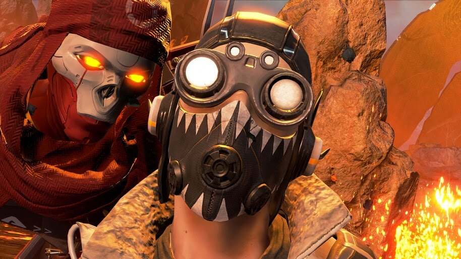 Apex Legends crossplay had console fans worried.