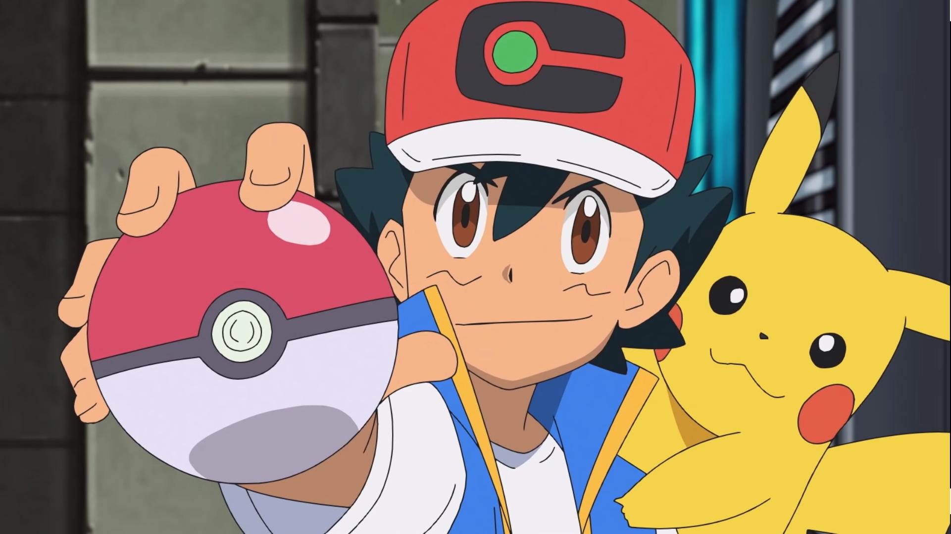Pokemon Journeys return date brings three new Season 23 episodes.
