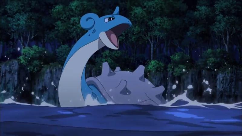 Lapras Pokemon Go
