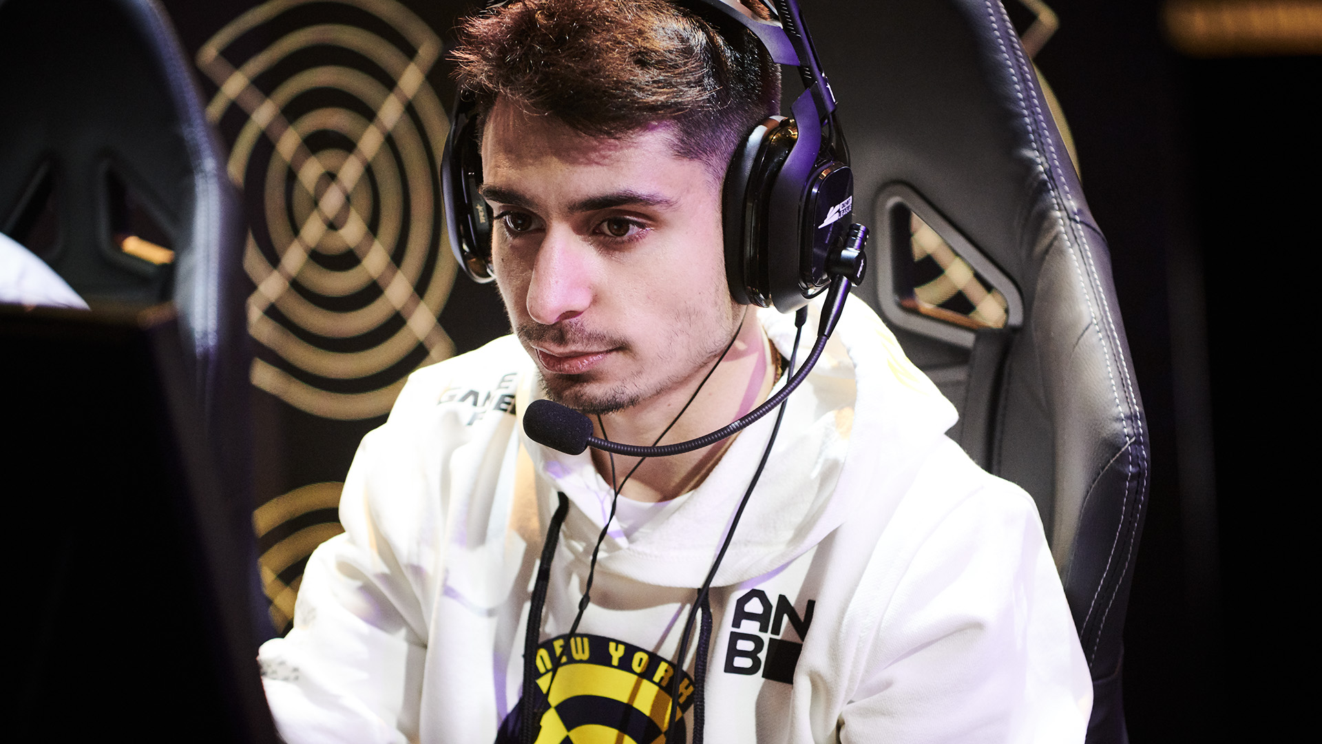 New York Subliners ZooMaa CDL