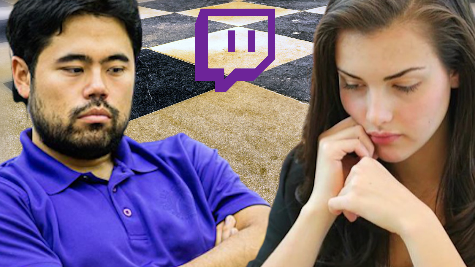 Hikaru calls out Alexandra Botez for streaming chess in just chatting