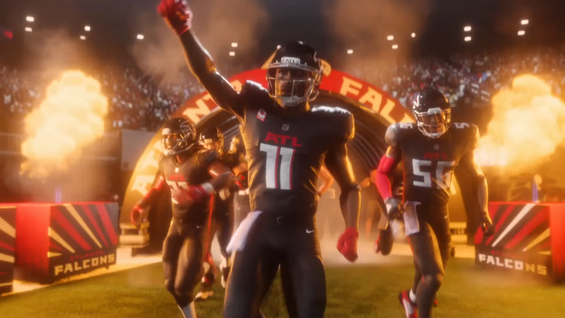 Madden has laid the pathway for FIFA 21 to remove fitness cards.