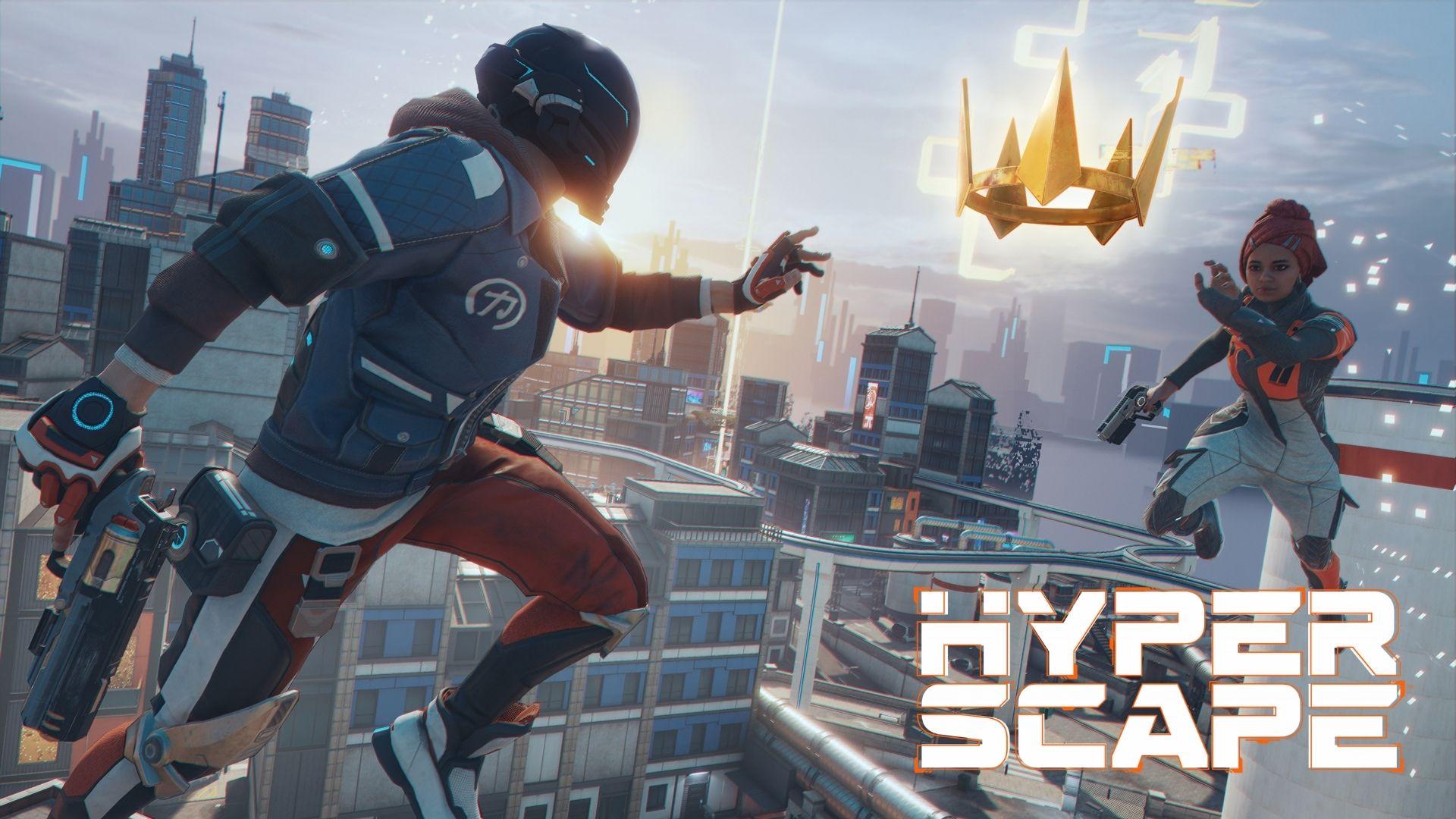 hyper scape patch 0.5