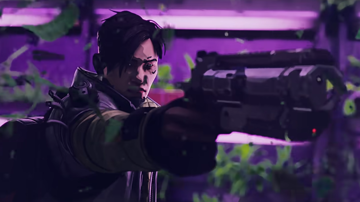 Respawn will keep PC and console players separate when they bring crossplay to Apex Legends later this year.