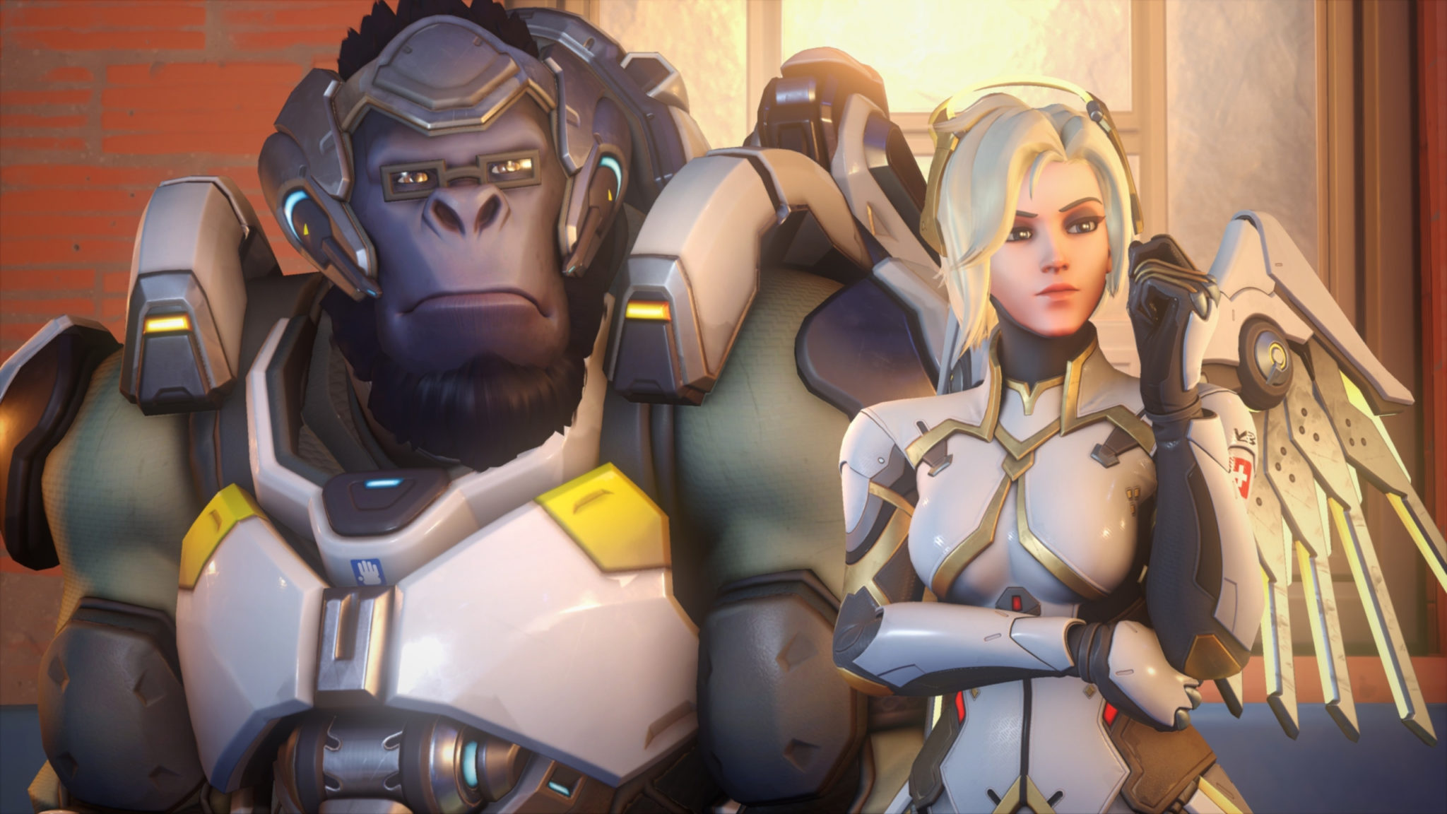 Overwatch fans are getting more and more fed up with ever-growing playlist queue times.