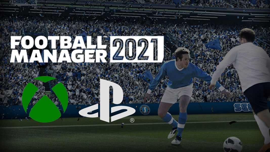 FM 2021 with next-gen logos