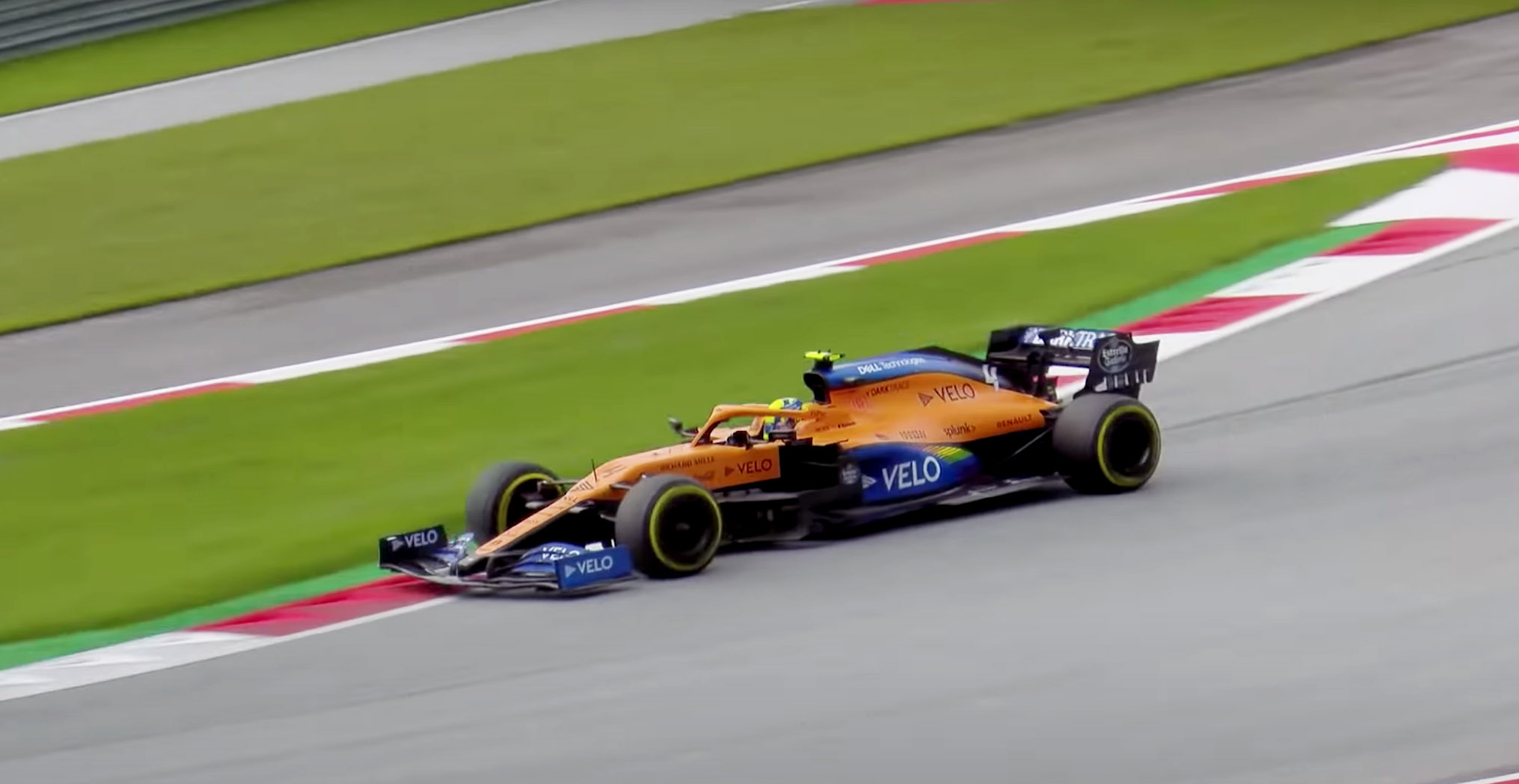 2020 Styrian Grand Prix