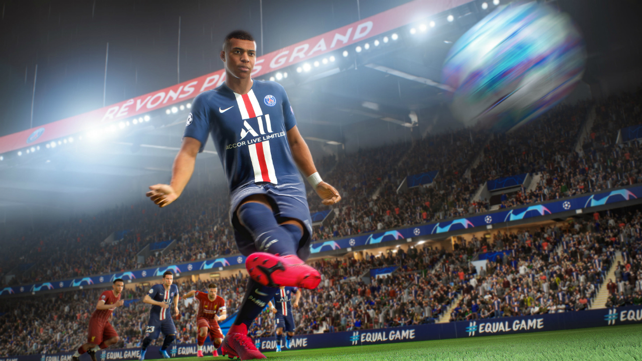 EA has promised a hefty overhaul of attacking and defending systems in FIFA 21.