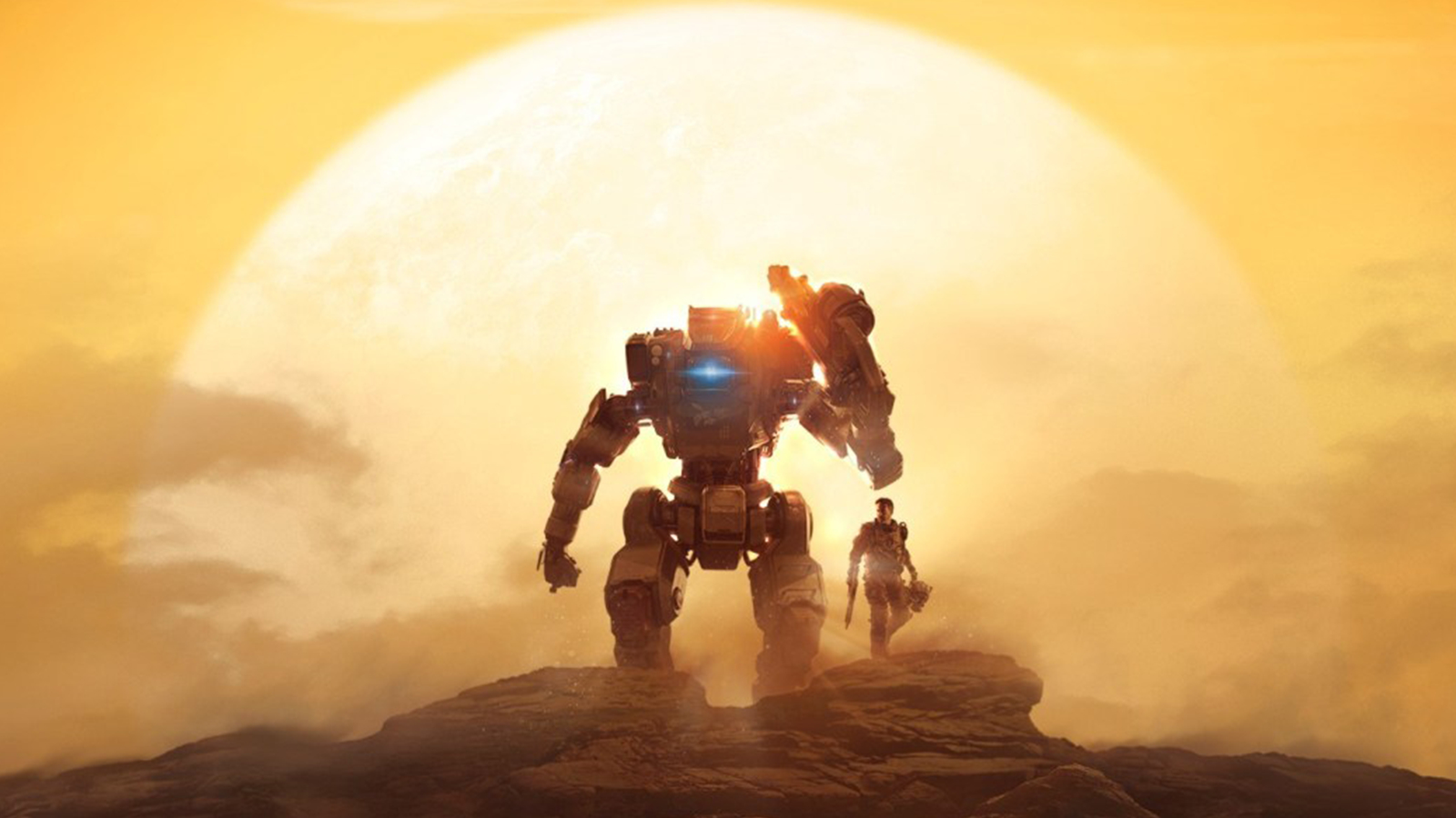 The Titanfall franchise has been left in limbo since EA acquired Respawn Entertainment.