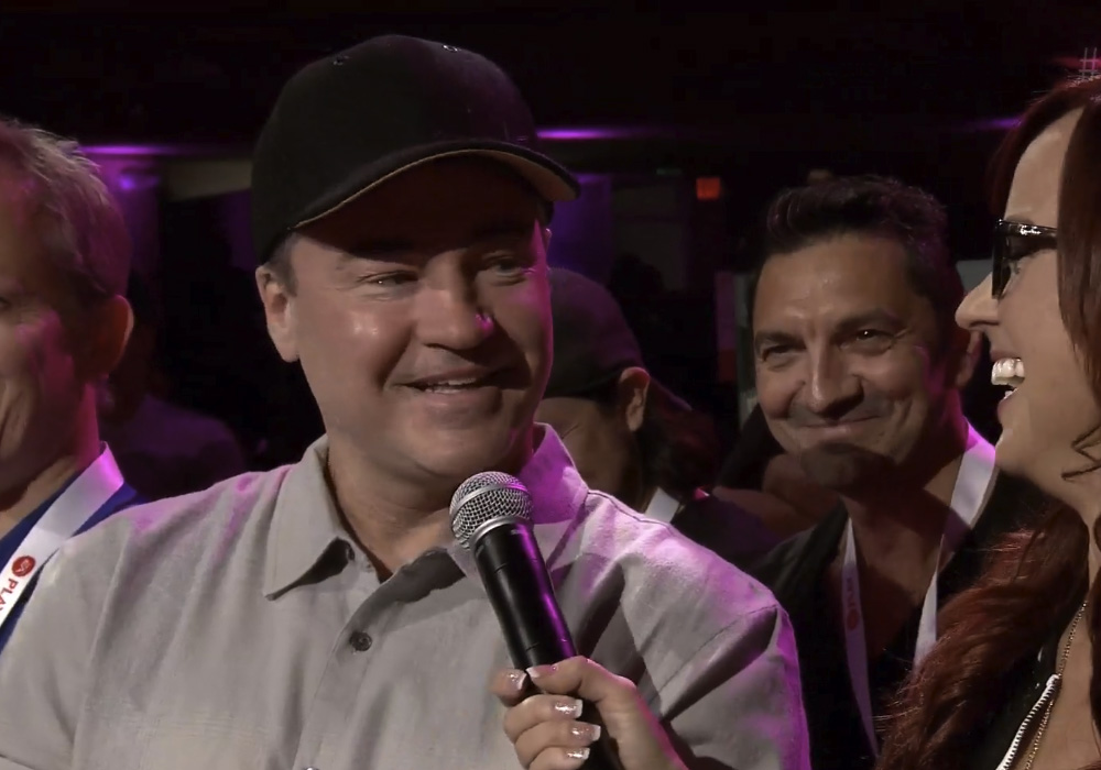 Respawn co-founder Vince Zampella has admitted he wants to