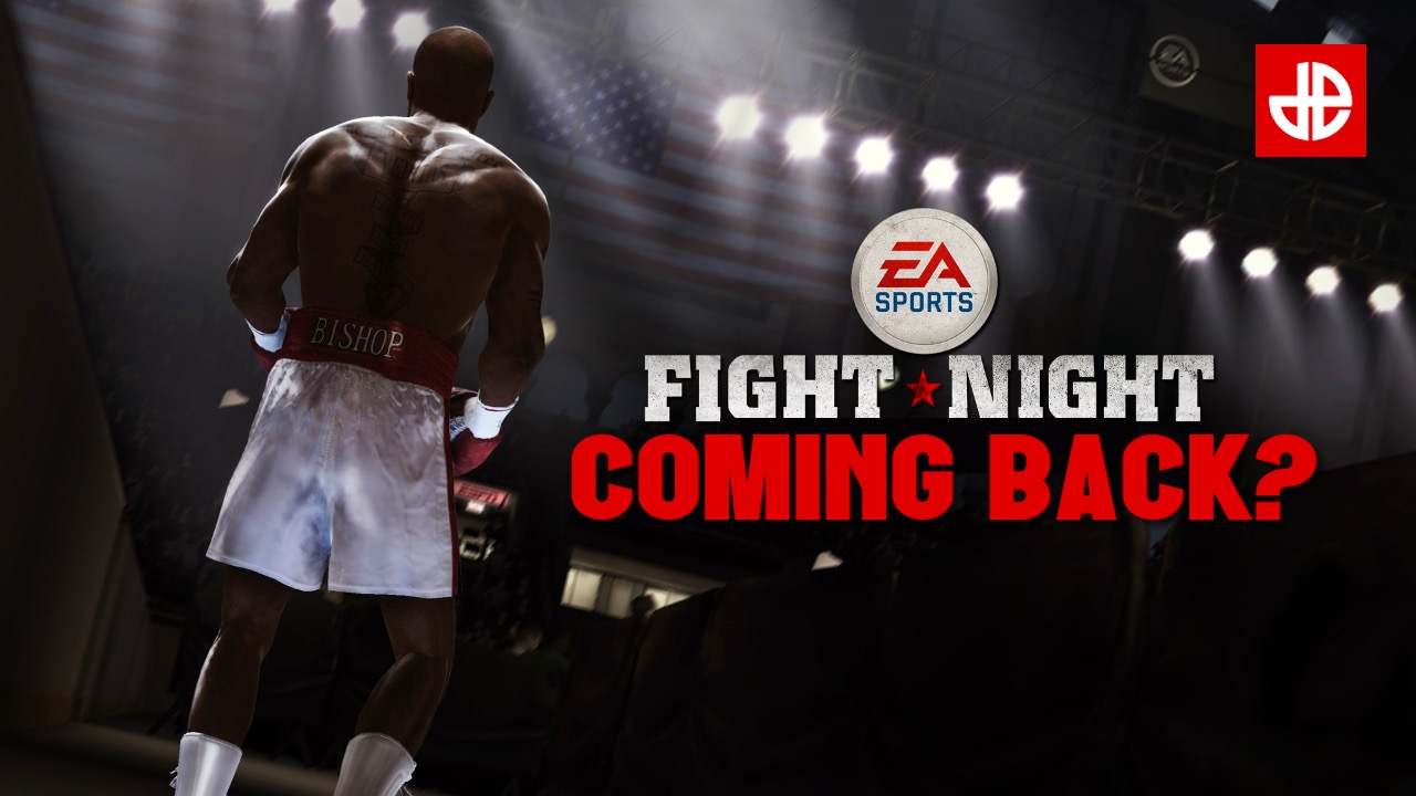 Fight Night screenshot