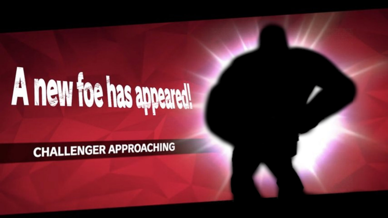 Heavy arrives in Smash Ultimate