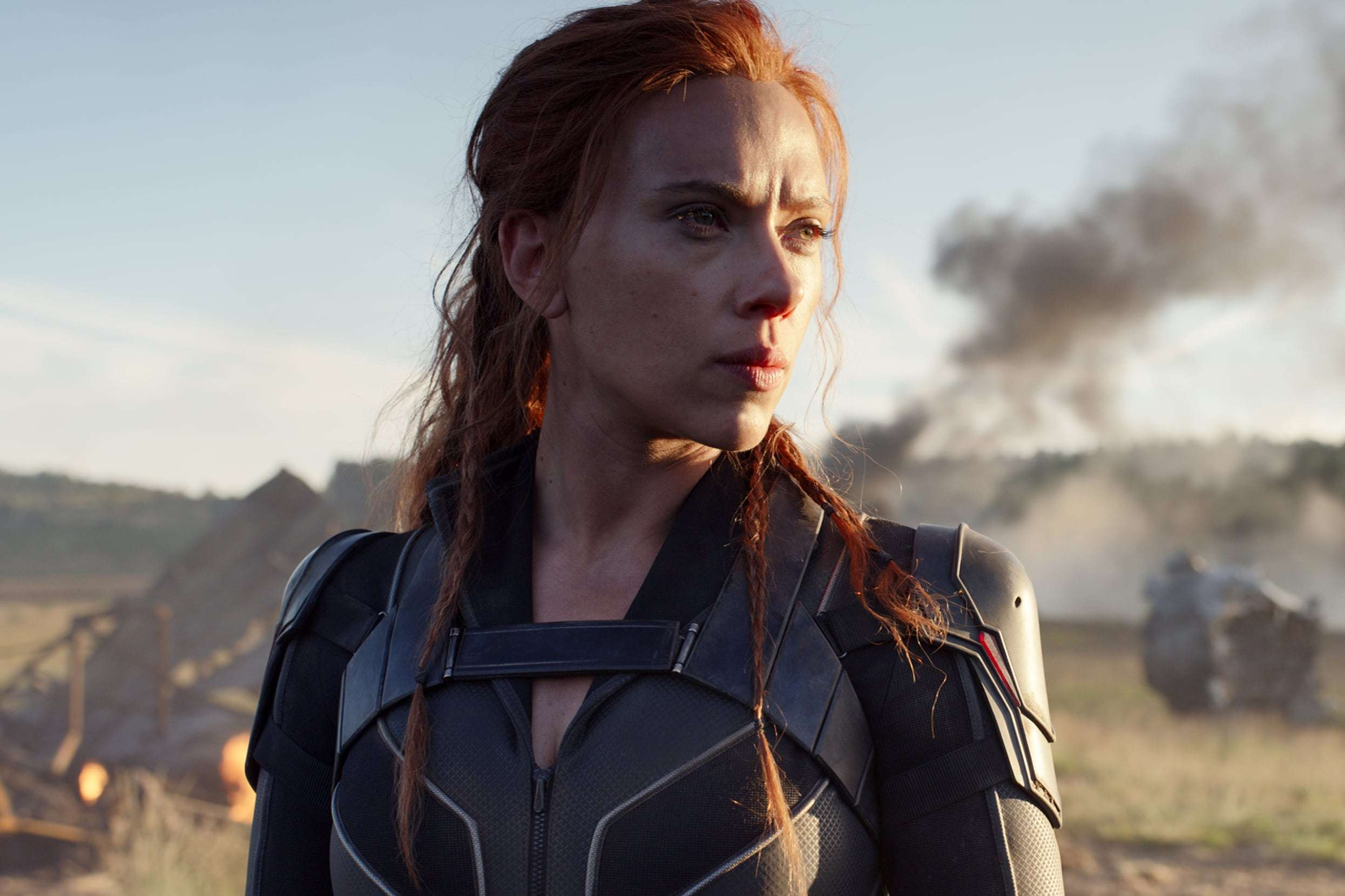 Cate Shortland's Black Widow feature film has been delayed indefinitely due to current world events.