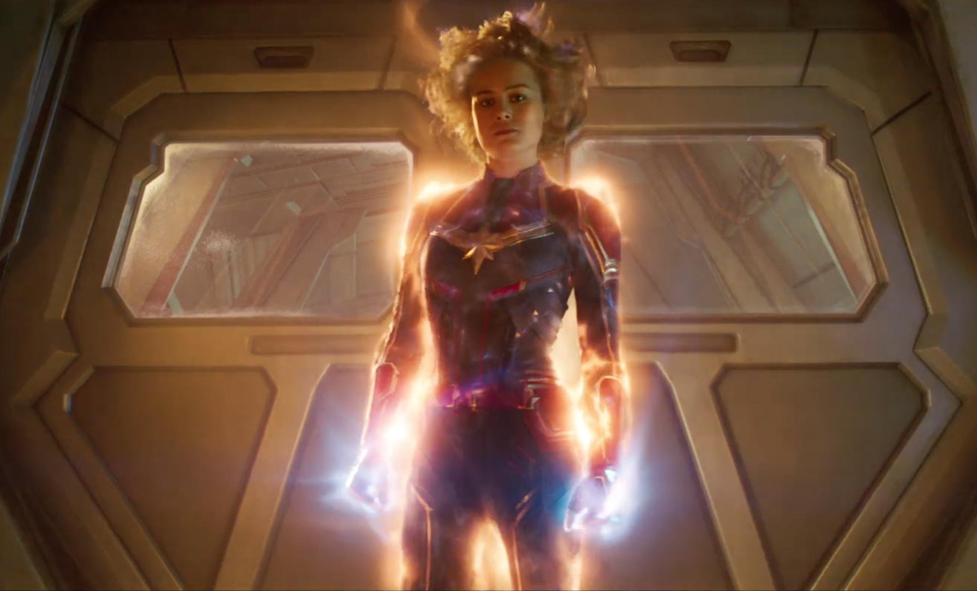 Captain Marvel has been tipped as the future of the MCU moving forward post-Endgame.