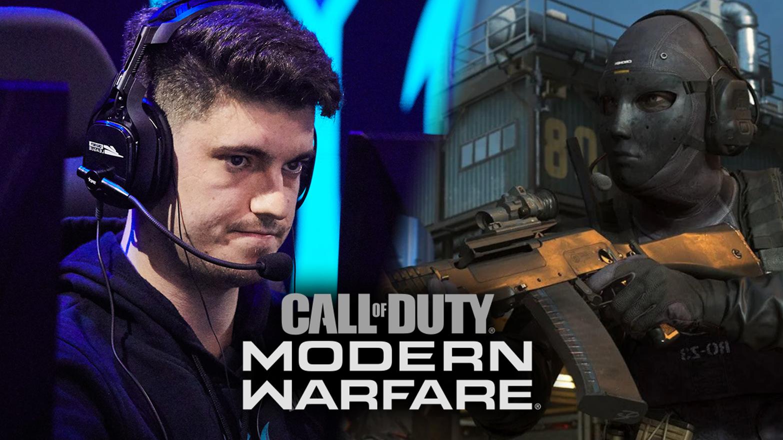 Call of Duty League Octane at LAN / Modern Warfare Season 5 Operator