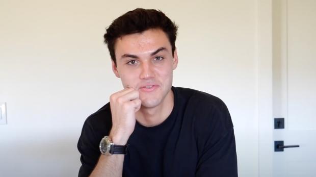 Ethan Dolan YouTube