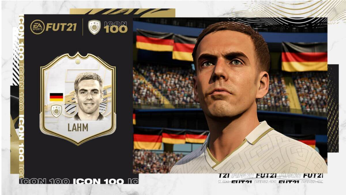 Lahm in FIFA 21