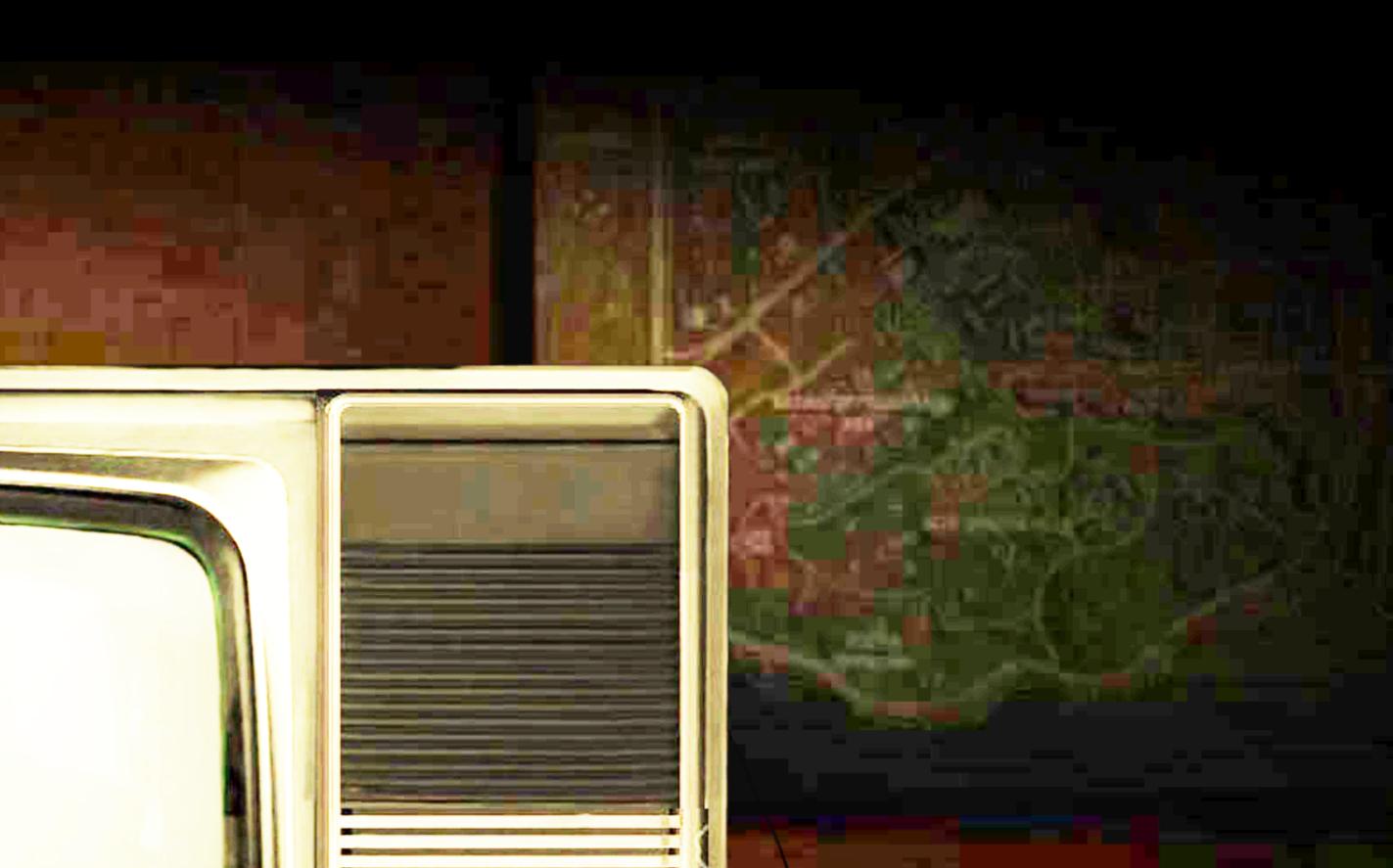 Call of Duty Black Ops Cold War easter egg Verdansk map
