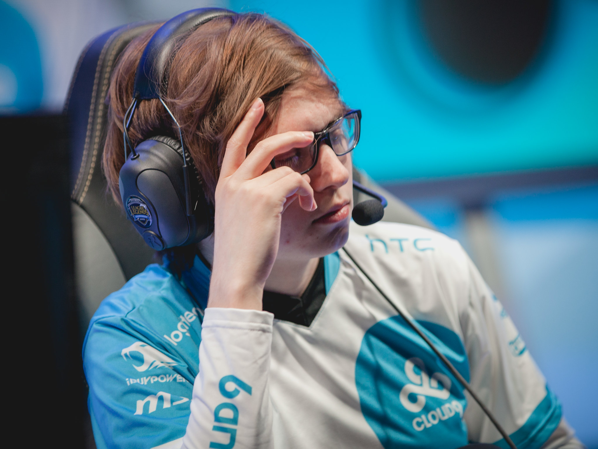Sneaky was dropped by Cloud9 in 2019 after 339 appearances and two titles with the NA org.