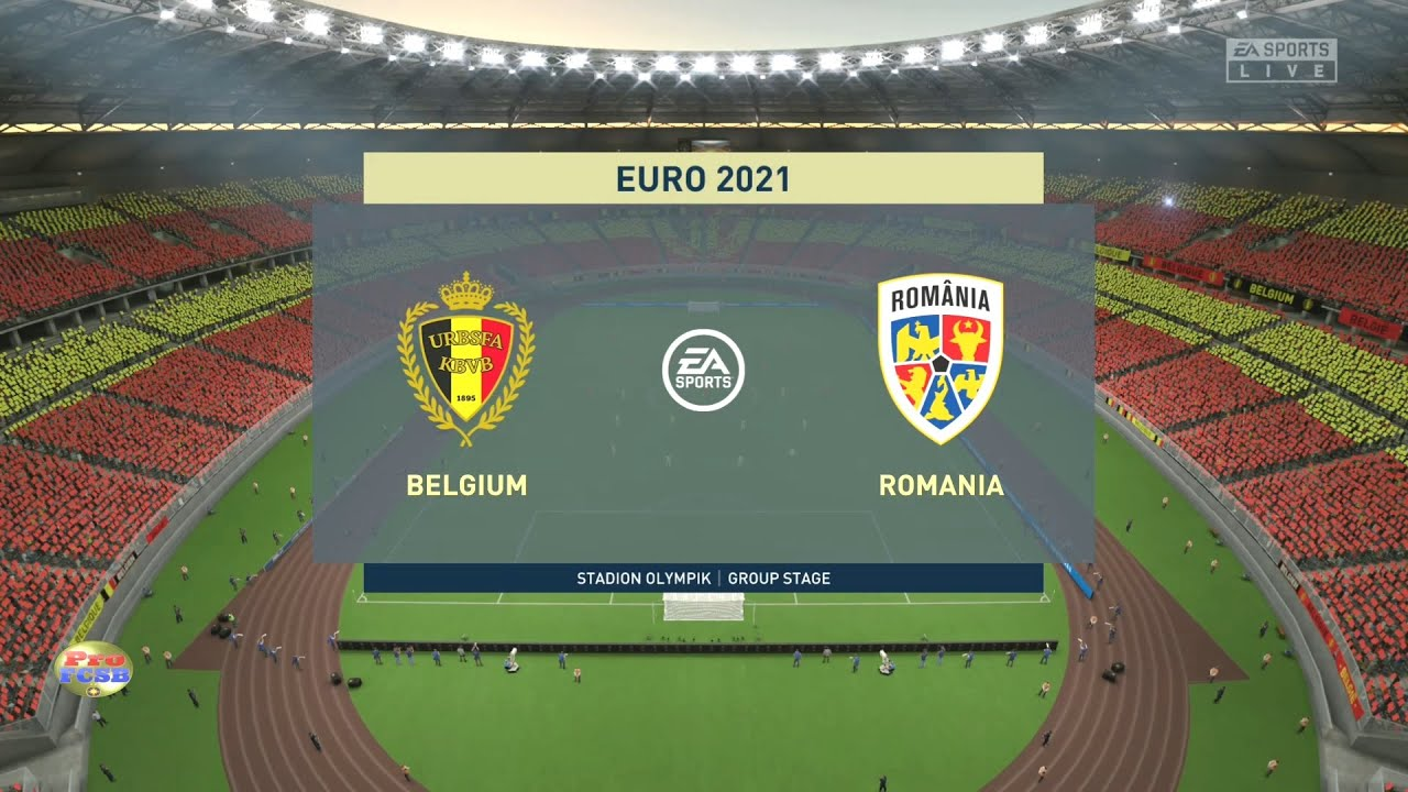 FIFA 21 will have some kind of promo celebrating the delayed EURO 2021 tournament.