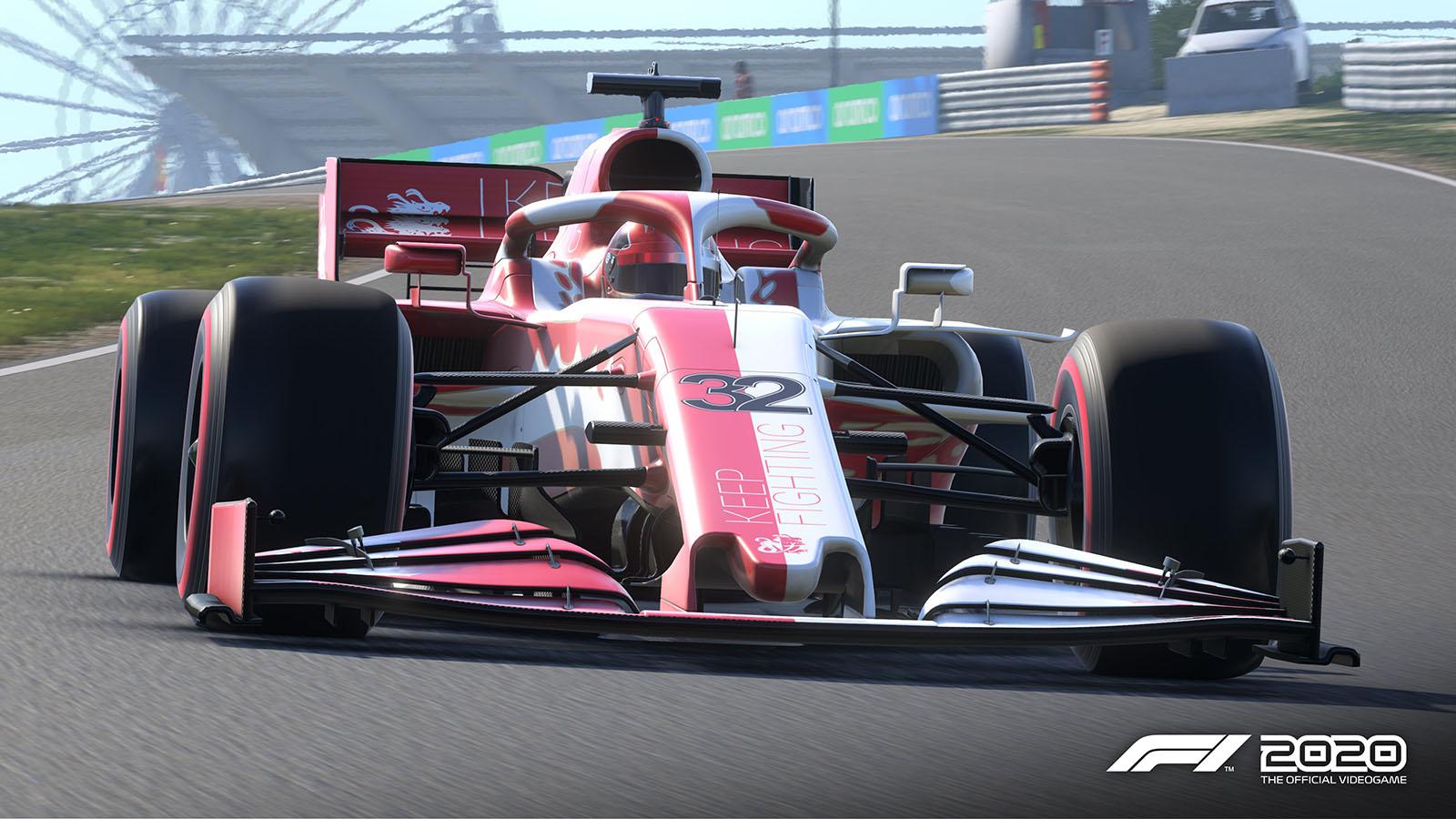 f1 2020 patch 1.07 update